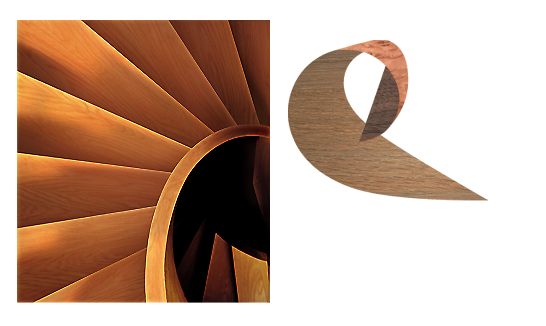 ProPly Custom Plywood Inc. Logo